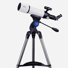 连光代理102700变更赤道仪天文望远镜焦距图片