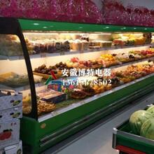 阜阳太和哪有卖水果保鲜柜的性价比高售后保修可靠