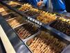 重庆巴南徽点直冷串串展示柜,串串香自选菜品展示柜经济实惠型