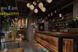 合肥咖啡馆咖啡厅装修,慢节奏让人生更精致