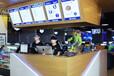 合肥网咖装修,重在品质与服务