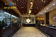合肥中餐厅饭店装修,餐厅装修材料大解析