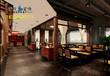 合肥中餐厅饭店装修,传统美食博大精深