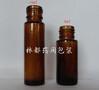 10ml棕色模制试剂玻璃瓶厂家直销图片