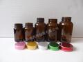 河北林都现货供应广口保健品瓶图片
