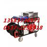 安源400A管道高压清洗机清理机