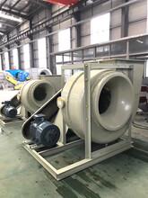 玻璃钢风机生产厂家价格参数图片