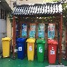 复古垃圾分类亭