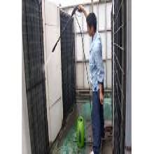 海南三亚清洗中央空调设备、工业设备清洗、三德清洗公司