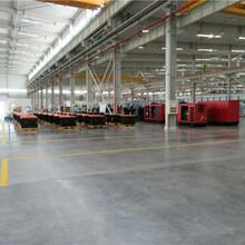 柴油發電電焊機廠家圖片