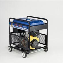 300A柴油發電電焊機直銷圖片