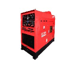 500A柴油發電電焊兩用機圖片