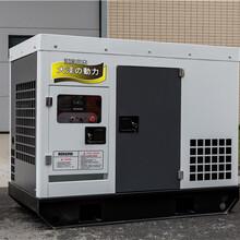 75千瓦柴油發電機投標授權圖片