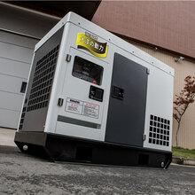 大澤動力40千瓦柴油發電機