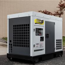 50千瓦柴油發電機重量輕圖片