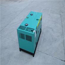 大澤動力75千瓦柴油發電機圖片