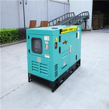 150千瓦大型柴油發電機全自動圖片