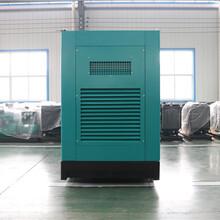 300千瓦柴油發電機工廠備用圖片