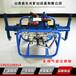 陜西榆林ZBQ系列氣動注漿泵參數型號
