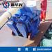 安徽滁州混凝土拋丸清理機參數型號有哪些