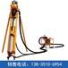 潛孔鉆機配套鑿巖機安徽100型全風動潛孔鉆機滁州小型潛孔鉆