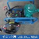 多功能礦用阻化泵山西長治煤礦滅火液壓泵價格多少