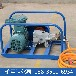 防爆礦用阻化泵陜西咸陽BH系列滅火泵型號供應