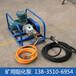礦用阻化泵BZ25/40陜西榆林小型煤礦滅火泵新聞