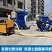 河北非固化橡膠瀝青噴涂機保定溶膠機單桶拖桶器