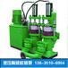高壓柱塞泵福建漳州油壓陶瓷柱塞泵生產廠家