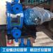 煤礦渣漿擠壓軟管泵四川雅安工業擠壓輸送泵生產廠家
