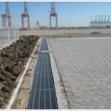 自贡钢格栅板-火电厂钢格栅踏步板-变压器钢格栅平台