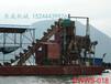 较硬河面采矿专用设备-东威大型挖沙船好用