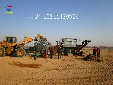 l莱阳低价出售公路机械dwjx30震动筛沙机图片