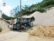 安阳沙场清洗沙石-滚筒洗石机操作流程使用说明图片