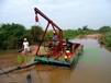 厂家直供30方抽沙船小型抽沙船由专业设计团队勘察后出方案