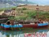 青岛近海远距离砂石运输设备-dw808抽沙运输船