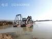 安徽大型挖沙船双传送挖沙船东威dwjx厂家根据现场定做