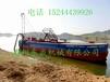 河道100立方抽沙船东威jx中型抽沙运输船青州专业提供设计生产