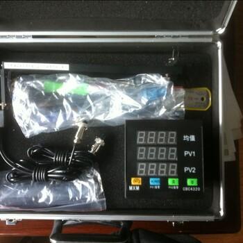 建筑灌浆套筒残余变形量机械连接测量装置