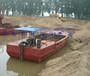 广元定制型DW-抽沙运输船,可根据客户要求定制抽沙运输船