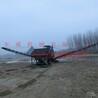 旱地篩沙船