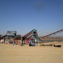 芜湖制沙机,安徽河沙筛沙洗沙一体机定制厂家图片