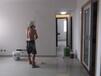 深圳刷墙人工费,家庭刷墙批灰,门窗喷刷油漆二手房翻新