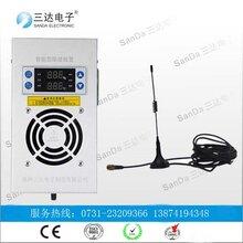 三达ZH-ECS-60配电柜除湿器工业除湿用图片