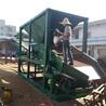 大型沙场滚筒筛沙机价格东莞筛沙机直销移动式筛沙机