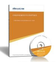 互联网+项目商业计划书