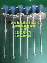 厂家供应福建漳州顶装带远传浮球液位计UHF-DQ-EX