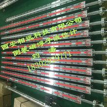 供应湖北磁翻板液位计,武汉磁性翻柱液位计,宜昌磁性浮子液位计