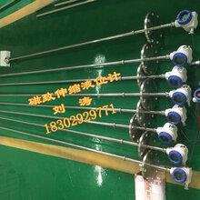 湖南专业订做HART协议磁致伸缩液位计,带LCD数显磁致伸缩液位传感器价格